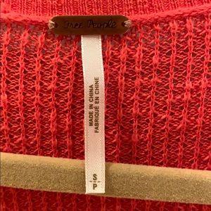 Free People Sweaters - Long Cardigan